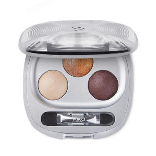 ARCTIC HOLIDAY Eyeshadow Palette 01